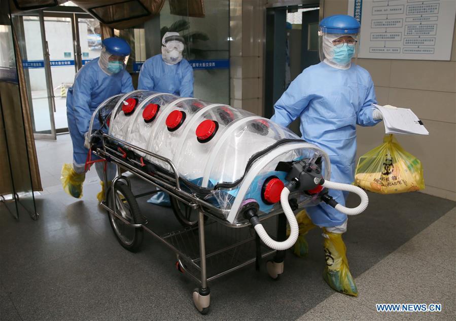 """หญิงชาวจีนวัย 33 ติดเชื้อไวรัสโคโรนา ให้กำเนิด """"ทารกปลอดเชื้อ"""""""
