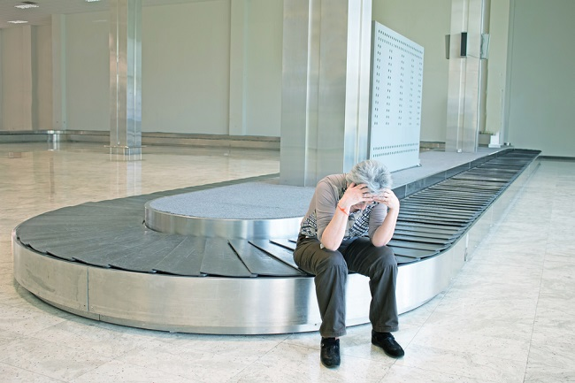 3 เหตุการณ์สุดเซ็งที่สนามบิน พร้อมวิธีเคลมประกันเดินทาง