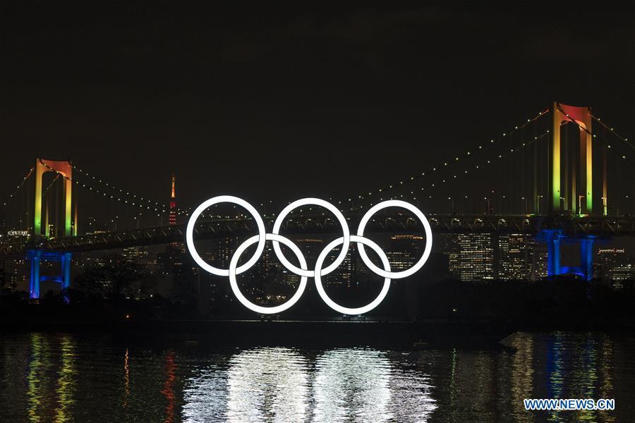 'แคนาดา' ถอนตัวไม่ส่งนักกีฬาร่วมโอลิมปิก หากไม่เลื่อนวันจัดงาน