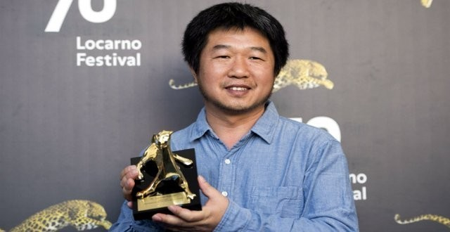 'หวังปิง' ผู้กำกับมือทองจีน นำสารคดีผู้ป่วยอัลไซเมอร์ คว้าหนังยอดเยี่ยม 'โลการ์โน' สวิตเซอร์แลนด์