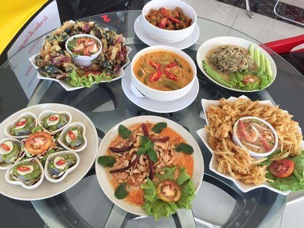 กระทรวงแรงงาน เตรียมลงนาม MOU ยกระดับพ่อครัวแม่ครัวนำธุรกิจอาหารไทยสู่มาตรฐานโลก