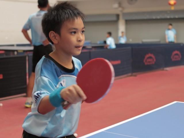 สโมสรเทเบิลเทนนิสบ้านปู เดินหน้าสู่ปีที่ 10 เน้นปลูกฝังเยาวชนดีรอบด้าน ผ่านกิจกรรมค่ายฯ