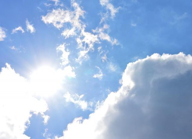 กรมอุตุ ฯ รายงานสภาพอากาศ ไทยมีอากาศร้อนโดยทั่วไป กับมีฝนฟ้าคะนองบางแห่ง