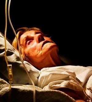 10 สัญญาณที่บอกว่าคุณหรือเขากำลังใกล้ตาย/ดร.สุพาพร เทพยสุวรรณ