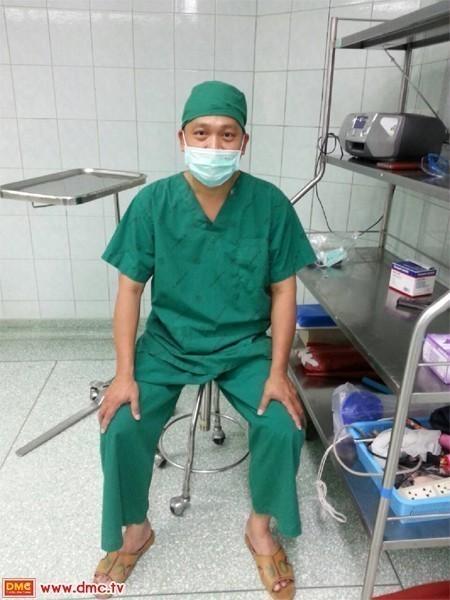 สุดอัศจรรย์ ศัลยแพทย์ยอมรับ!!!ความทรงอภิญญา...ของคุณยายอาจารย์จันทร์ ขนนกยูง