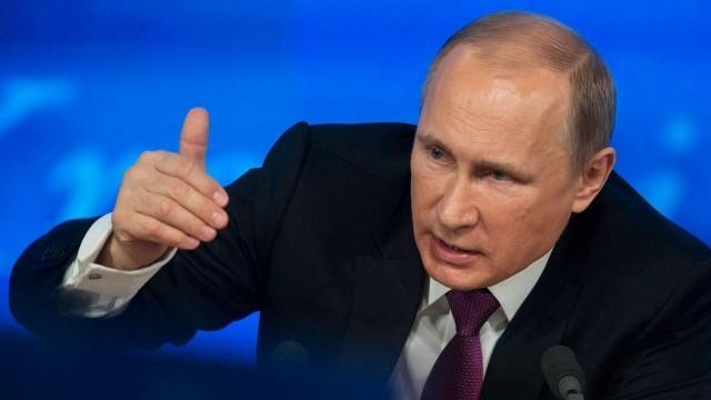 ผู้นำรัสเซียเชื่อ!ประเทศที่เป็นผู้นำด้านปัญญาประดิษฐ์ (AI)จะครองโลกได้ในอนาคต