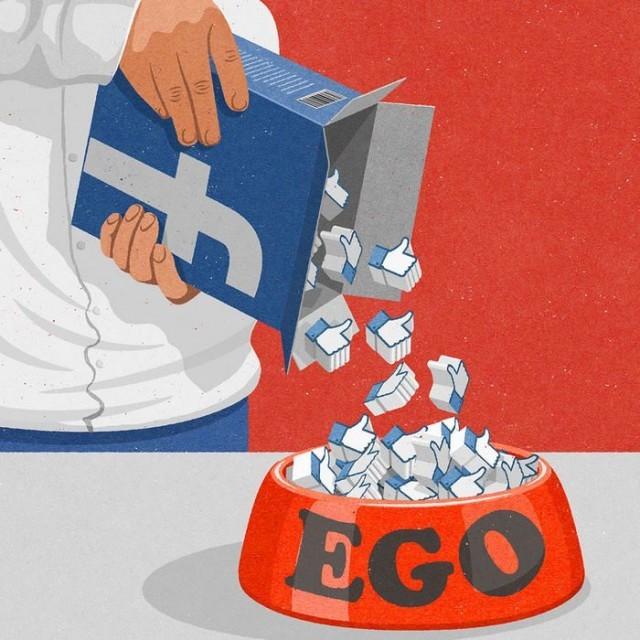 ถึงคนชอบเล่นเฟซบุ๊ค รู้มั้ยเล่น Facebook มากๆส่งผลสุขภาพกายและสุขภาพจิตยังไง