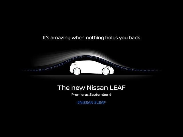 Nissan เตรียมเปิดตัว Leaf รถยนต์ไฟฟ้ารุ่นใหม่หวังครองตลาดจาก Tesla