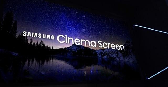ซัมซุง จับมือเมเจอร์ซีนีเพลกซ์ เปิดตัวโรงภาพยนตร์จอ LED ครั้งแรกในไทย