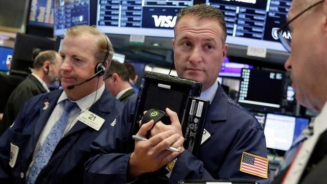 ดัชนีหุ้นมะกัน!!  ดาวโจนส์-S&P ทำนิวไฮ จากแรงหนุนกลุ่มเทคโนโลยี