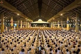 """อะไร คือ """"ความอัศจรรย์"""" เมื่อสวดธรรมจักร ครบ 55,555,555 จบ ในวันวิสาขบูชา พ.ศ. 2560"""